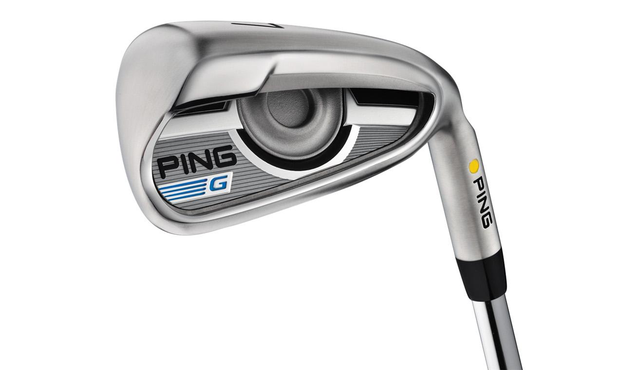 Ping g irons singapore wingolf irons g 001 nvjuhfo Gallery